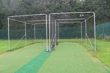 Cricket - Outdoor Nets - Slough & Eton College - Slough - 1 - SchoolHire