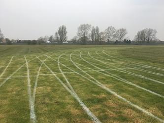 Athletics Track - The Littlehampton Academy - West Sussex - 1 - SchoolHire
