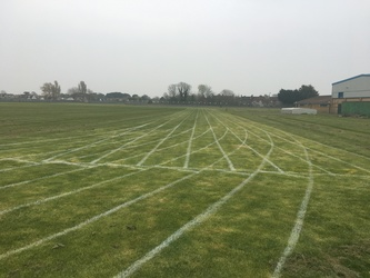 Athletics Track - The Littlehampton Academy - West Sussex - 2 - SchoolHire