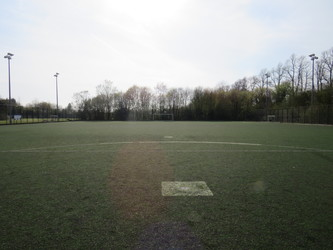 3G Football Pitch - The Perins MAT - Hampshire - 2 - SchoolHire