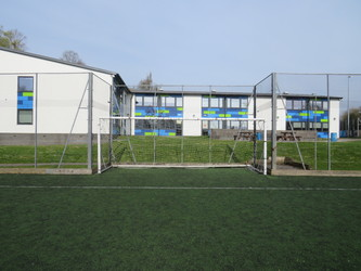 3G Football Pitch - The Perins MAT - Hampshire - 3 - SchoolHire