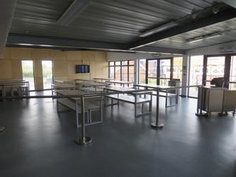 Canteen - The Perins MAT - Hampshire - 2 - SchoolHire