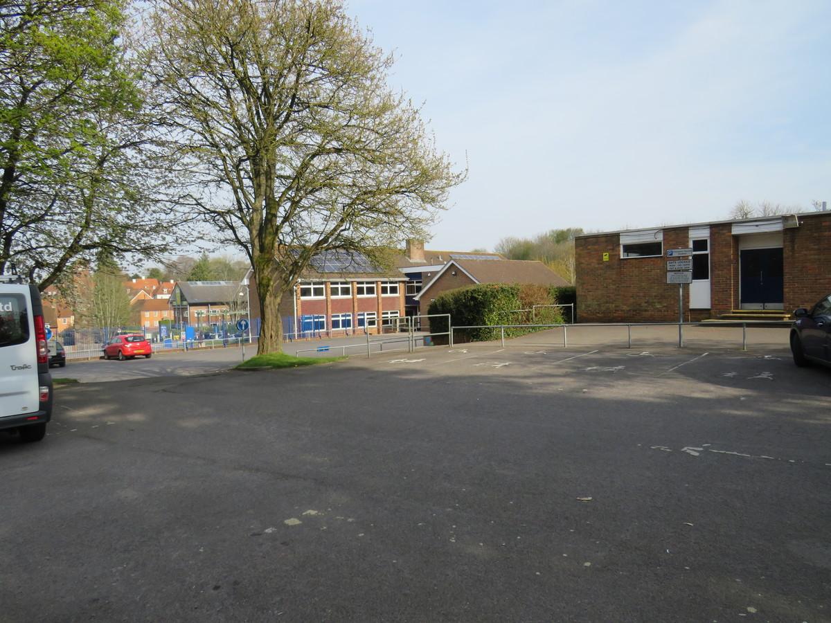 Car Park - Level 3 - The Perins MAT - Hampshire - 3 - SchoolHire