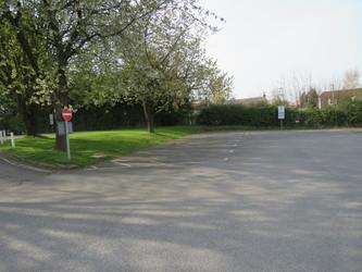 Car Park - Overflow - The Perins MAT - Hampshire - 2 - SchoolHire