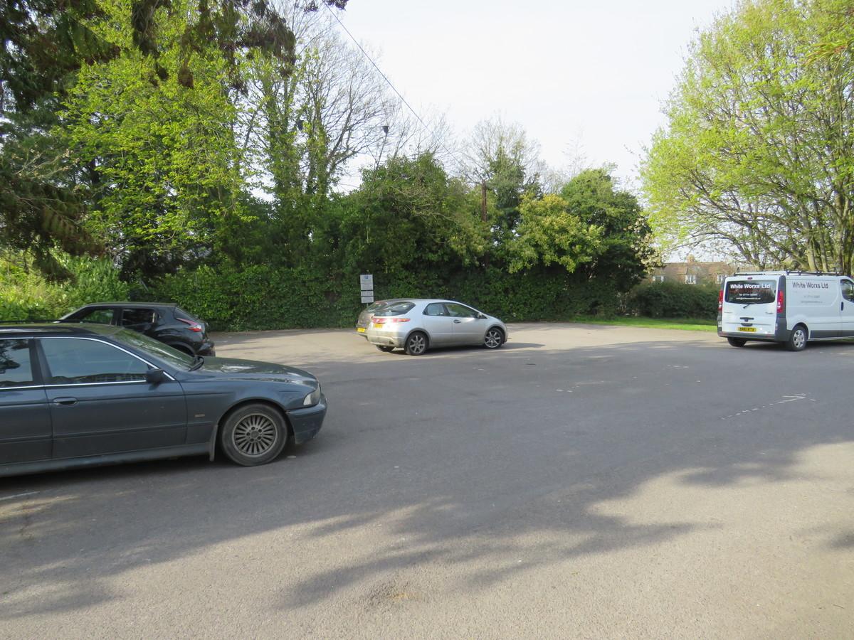 Car Park - Overflow - The Perins MAT - Hampshire - 4 - SchoolHire