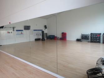 Dance Studio - The Perins MAT - Hampshire - 2 - SchoolHire