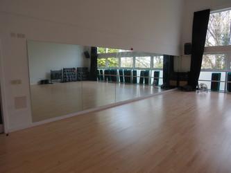 Dance Studio - The Perins MAT - Hampshire - 3 - SchoolHire