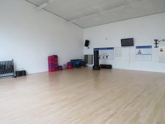 Dance Studio - The Perins MAT - Hampshire - 4 - SchoolHire