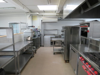 Kitchen Facilities - The Perins MAT - Hampshire - 2 - SchoolHire