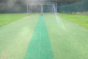 Cricket - Outdoor Nets - Slough & Eton College - Slough - 2 - SchoolHire