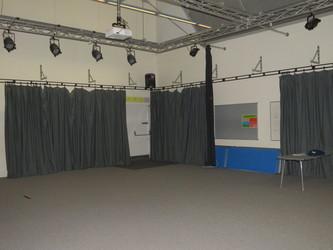Studio 1 - The Perins MAT - Hampshire - 1 - SchoolHire