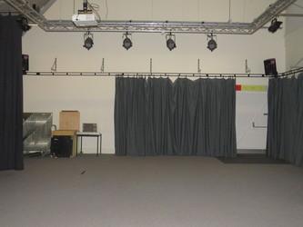 Studio 1 - The Perins MAT - Hampshire - 2 - SchoolHire
