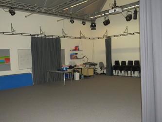 Studio 1 - The Perins MAT - Hampshire - 3 - SchoolHire