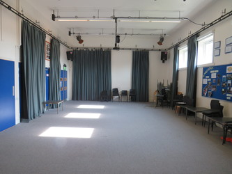 Studio 2 - The Perins MAT - Hampshire - 1 - SchoolHire