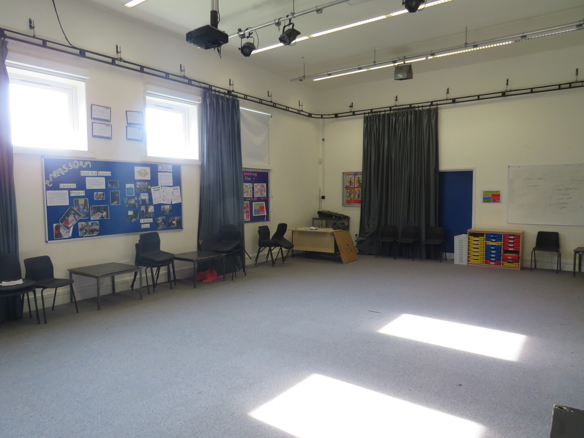 Studio 2 - The Perins MAT - Hampshire - 2 - SchoolHire