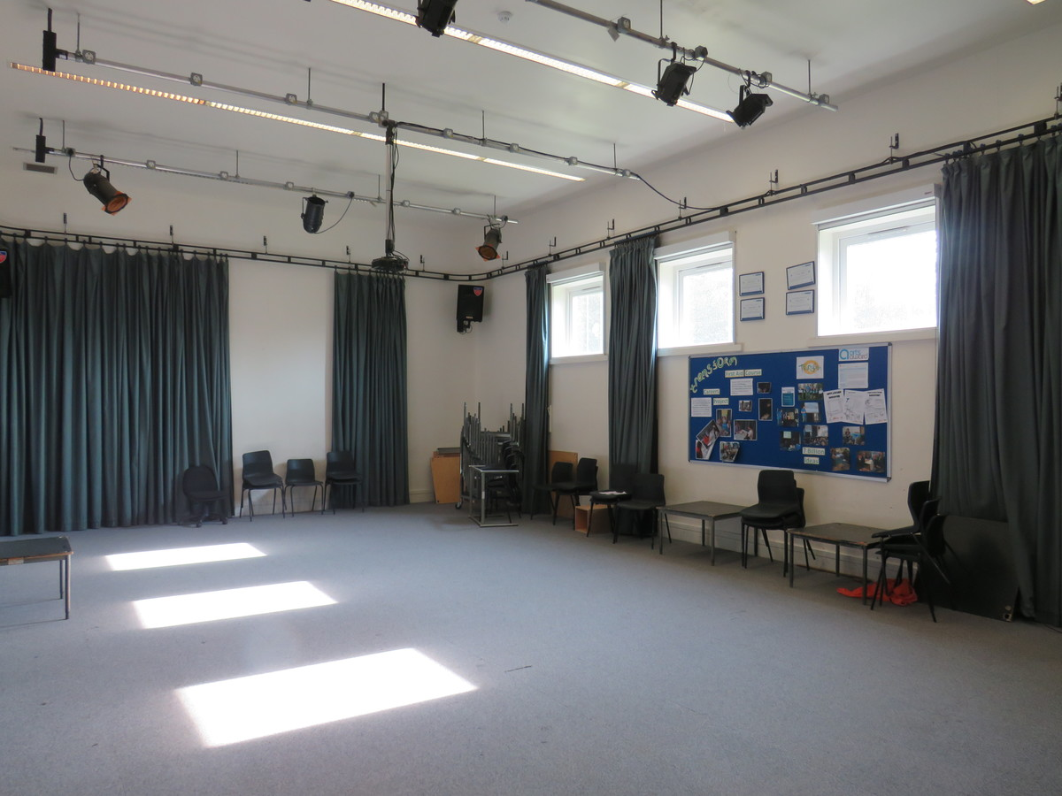 Studio 2 - The Perins MAT - Hampshire - 3 - SchoolHire