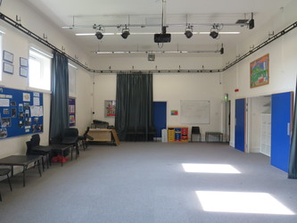 Studio 2 - The Perins MAT - Hampshire - 4 - SchoolHire