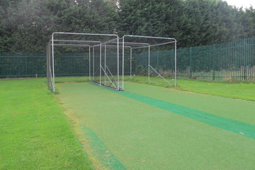 Cricket - Outdoor Nets - Slough & Eton College - Slough - 3 - SchoolHire