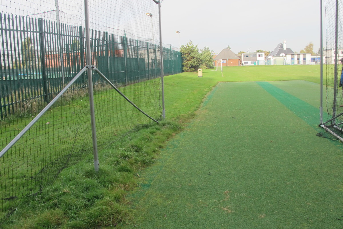 Cricket - Outdoor Nets - Slough & Eton College - Slough - 4 - SchoolHire