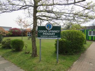 Cooks Spinney Primary Academy - Essex - 1 - SchoolHire