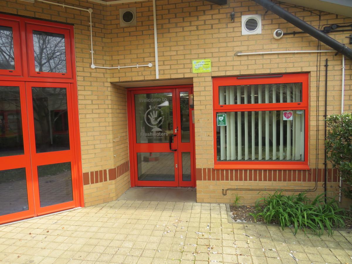 Freshwaters Primary Academy - Essex - 4 - SchoolHire