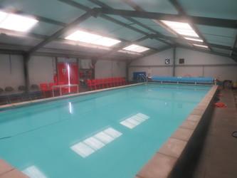 Swimming Pool - Freshwaters Primary Academy - Essex - 2 - SchoolHire