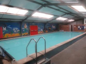 Swimming Pool - Freshwaters Primary Academy - Essex - 3 - SchoolHire