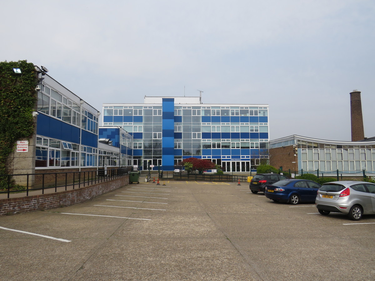 Burnt Mill Academy - Essex - 3 - SchoolHire