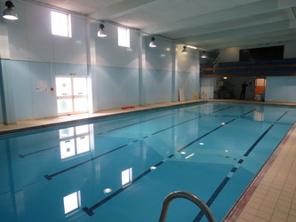 Swimming Pool - Burnt Mill Academy - Essex - 2 - SchoolHire