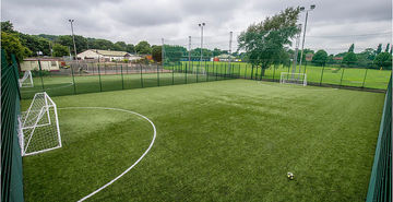 3G Pitch 2 - Charnwood Golf & Leisure Complex - Leicestershire - 1 - SchoolHire