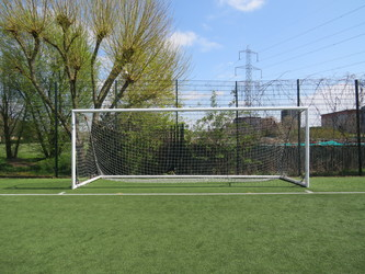 3G Football Pitch - Royal Docks Academy - Newham - 2 - SchoolHire