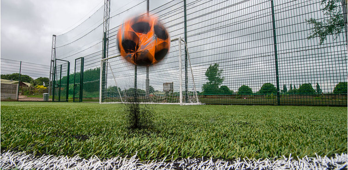 3G Pitch 2 - Charnwood Golf & Leisure Complex - Leicestershire - 2 - SchoolHire