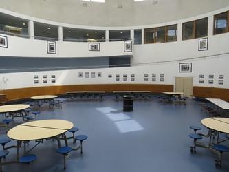 Rotunda - Royal Docks Academy - Newham - 4 - SchoolHire