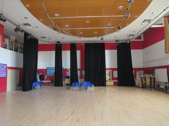 Theatre - Royal Docks Academy - Newham - 1 - SchoolHire