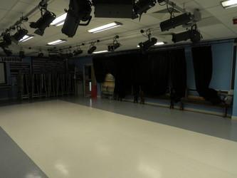 Drama Studio - Royal Docks Academy - Newham - 2 - SchoolHire