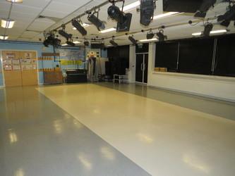 Drama Studio - Royal Docks Academy - Newham - 3 - SchoolHire