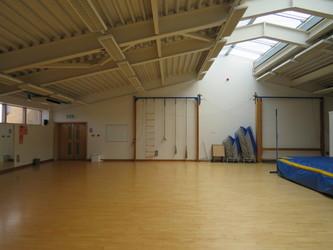 Gym - Royal Docks Academy - Newham - 3 - SchoolHire