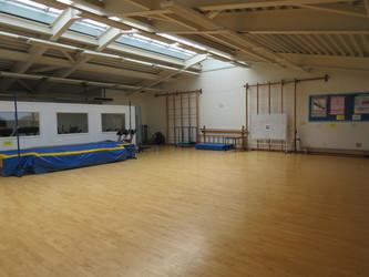 Gym - Royal Docks Academy - Newham - 4 - SchoolHire