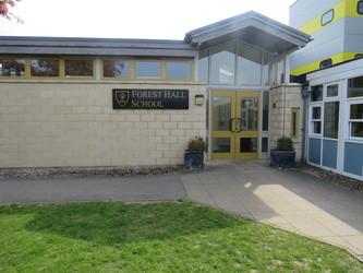 Forest Hall School - Essex - 1 - SchoolHire