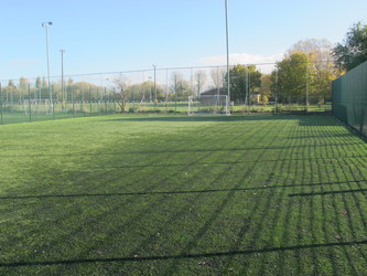 3G Pitch 2 - Charnwood Golf & Leisure Complex - Leicestershire - 4 - SchoolHire