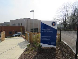 Magna Carta Primary Academy - Essex - 1 - SchoolHire