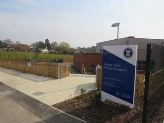 Magna Carta Primary Academy - Essex - 2 - SchoolHire