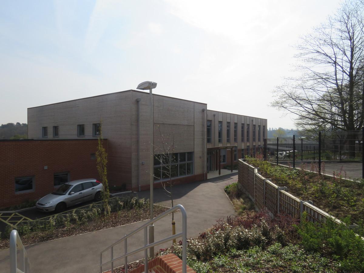 Magna Carta Primary Academy - Essex - 3 - SchoolHire
