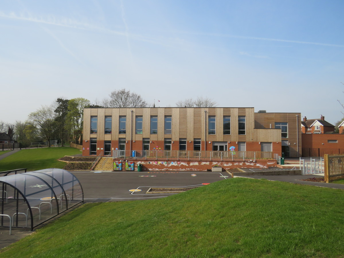 Magna Carta Primary Academy - Essex - 4 - SchoolHire