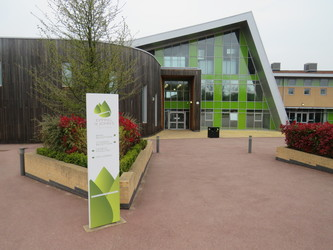 Epping St John's School - Essex - 1 - SchoolHire