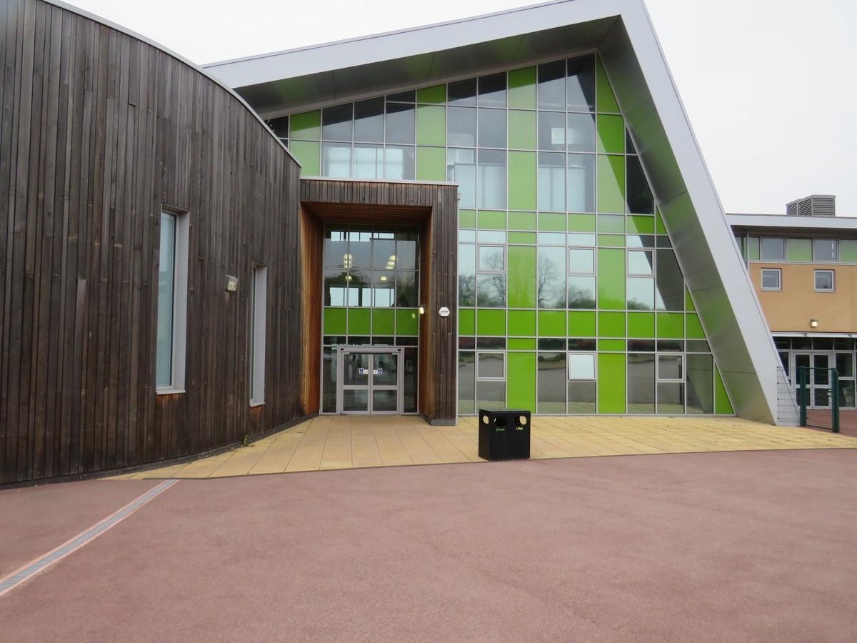 Epping St John's School - Essex - 2 - SchoolHire