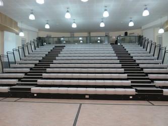 Main Hall - Epping St John's School - Essex - 2 - SchoolHire