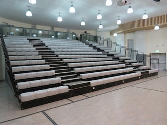 Main Hall - Epping St John's School - Essex - 3 - SchoolHire