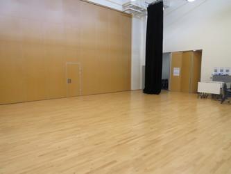 Activity Studio - Epping St John's School - Essex - 1 - SchoolHire