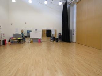 Activity Studio - Epping St John's School - Essex - 3 - SchoolHire